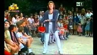 Umberto Tozzi - Gloria (Sereno Variabile 1979)