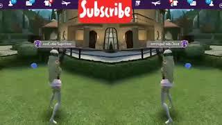 hi bitch music video/Avakin life