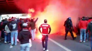 Ultras Benfica - Dá-me o 35 ✅