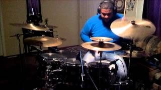 Planetshakers - The Anthem (Drum Cover)