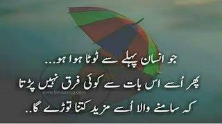 Best Collection Of Urdu Quotes | Peyari Batein |Achi Batain