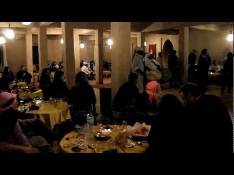 Morocco – Xmas & New Year Tours | Glamping Desert Camp – Morocco New Year Desert Tours