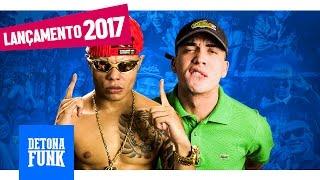MC Lan e MC Brisola - Desce Marolada (DJ LK) Lançamento 2017