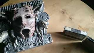 Dimmu Borgir Abrahadabra EU-Mailorder Edition (Unboxing)