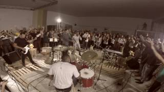 Tymas Araújo (Espontâneo Drum G.A Live session)