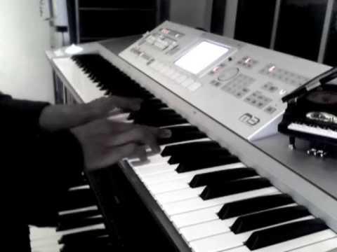 Unfaithful Unakkena Nan Piano Cover Chords Chordify