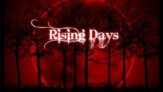 Sweat And Tears By Rising Days