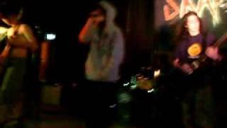 SKARF & Jak3yCha0s - Everywhere i go (Hollywood Undead Cover)