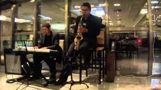 Falando de Amor - Wagner Oliveira e Paulo Henrique - Tom Jobim