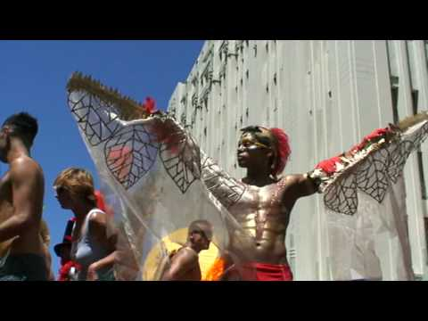 Cape Town Pride 2007 video 16