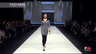 SOLAR Selected Spring 2015 CP Moscow - Fashion Channel