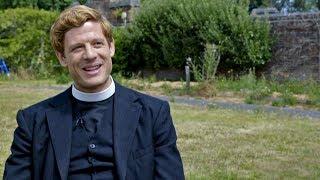 Grantchester, Season 4: James Norton's Favorite Grantchester Memories