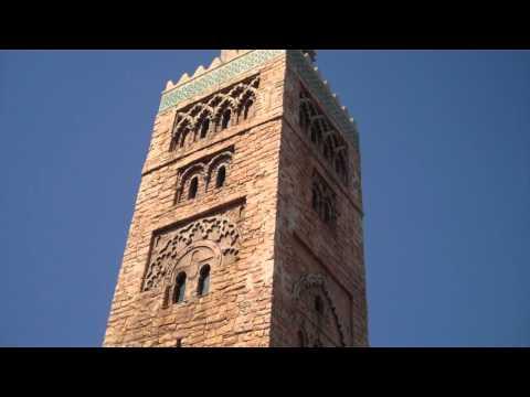 Morocco in Disney's EPCOT