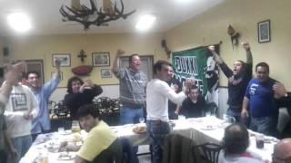 Jantar de Natal  Directivo Ultras XX|  NORTE