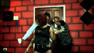 Cool Man Feat. Preedy - Outta Control (Official Music Video) [Soca 2015]