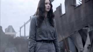 James Newton Howard feat. Jennifer Lawrence - The Hanging Tree (Rebel remix)