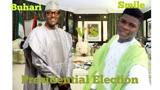 Nigeria Presidential Election (Grand Comedy) (Mark Angel Comedy)