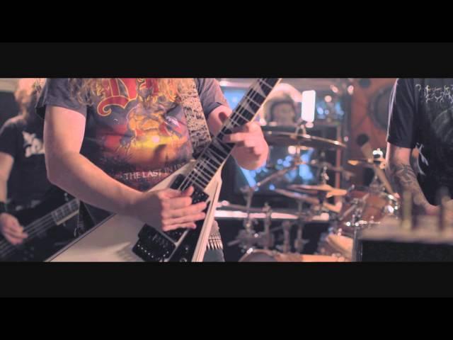 Videoclip oficial de 'End Man', de Angelus Apatrida.