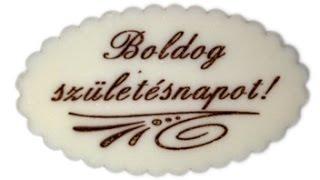 Boldog születésnapot Halász Judit ukulele cover