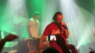 Каста(Live)-Незабывай свои корни(Israel,Клуб Ридинг 3)