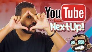 #داقي_جرس في YouTube NextUp!