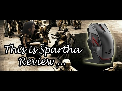 Draco Tech 05 ☆ Review - R.O.G Spatha !!