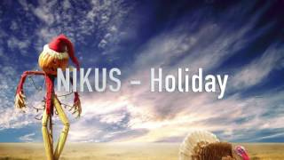 NIKUS - Holiday (Hip Hop Instrumental 2016)
