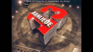 Jmi Sissoko - Loin De Ca (OST Banlieue 13 | 13 район Саундтрек)