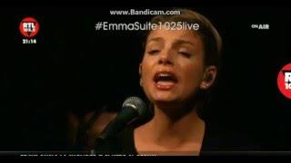 Emma Marrone - Finalmente (Live @Rtl102.5)