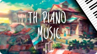 """""""Our happy place"""" by TH (Piano song) [música emotiva]"""