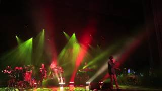 Thievery corporation - Lisboa 2017