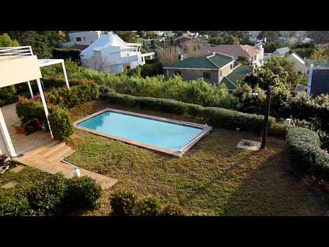 Attractive second home (Somerset West / South-Africa)