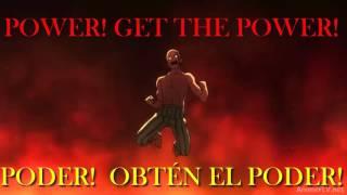 One Punch Man - Opening Sub Español / The Hero