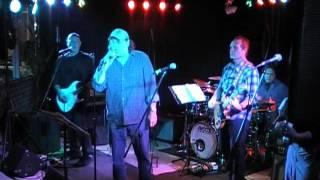 Caveman Sam-Cocaine-Q Ball's You Rock Live Band Karaoke-Dec 09 2016