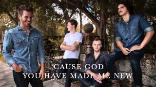 """All Things New - """"New Man"""" (Official Lyric Video)"""