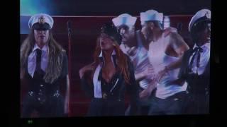 Christina Aguilera _ Candyman ( LIVE Black Sea Arena _ Georgia 30.07.2016)