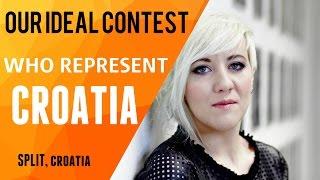 OISC #3 - Who Will Represent Croatia in Grand Final? (VOTE)