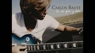 Que Facil Es Decirte Cuanto Te Quiero - Carlos Baute (De mi puño y letra)