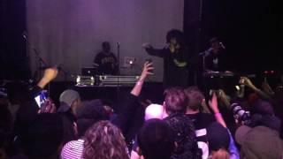 6LACK - PRBLMS (LIVE)