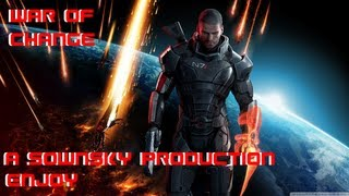Video Game Music Video - War of Change