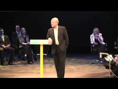 Paddy Ashdown Video