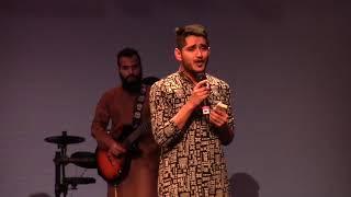 She Will Be Loved - India Club Band - Lehigh Diwali 2017
