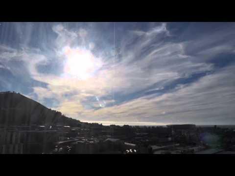 Cape Town 2012 trip – Samsung Africa Forum