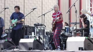 """Bombay"" Live - Jessica Hernandez & The Deltas Live @ Music Tastes Good Long Beach, CA 9/24/16"