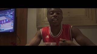 P110 - Ryze - MJ [Music Video]