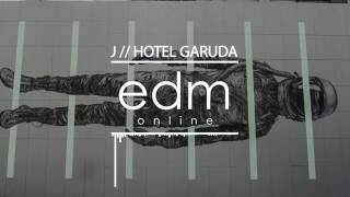 Hotel Garuda ft. Violet Days - Fixed On You