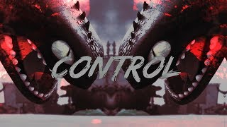 H T T Y D Control  (Night Fury)