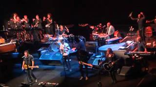 Bruce Springsteen Live Death to My Hometown with Tom Morello