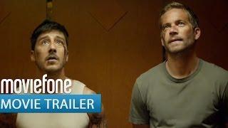 'Brick Mansions' Trailer (2014): Paul Walker, David Belle