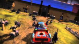 Toy Soldiers XBLA Invasion DLC